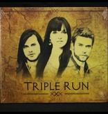 Local Music Triple Run - XXX (CD)