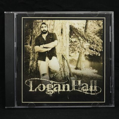 Local Music Logan Hall - Selftitled (CD)