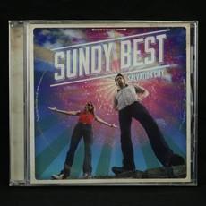 Local Music Sundy Best Salvation City