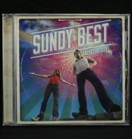 Local Music Sundy Best - Salvation City