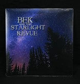 Local Music Bek And The Starlight Revue - Self-titled (CD)