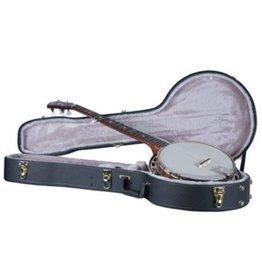 Guardian Guardian CG‑018‑J Tolex Hardshell Banjo Case