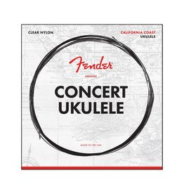 Fender NEW Fender Concert Ukulele Strings