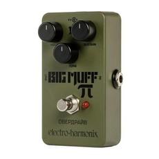 Electro Harmonix NEW Electro-Harmonix Green Russian Big Muff