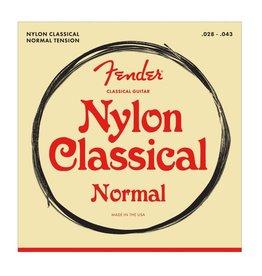 Fender NEW Fender Classical/Nylon Guitar Strings