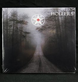 Local Music Joey Aces and the Deal - Hollers (CD)