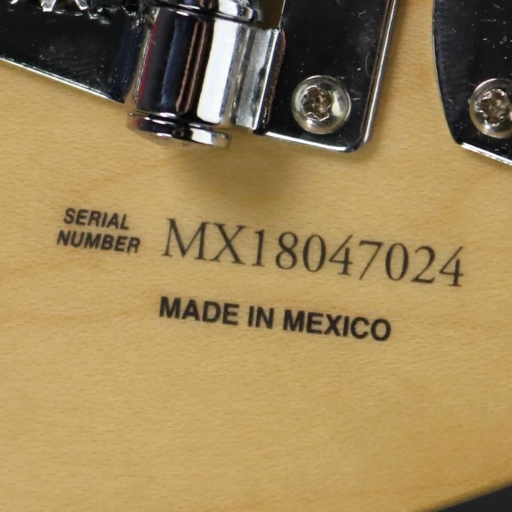 Fender DEMO Fender Player Jazz Bass LH - 3 Tone Sunburst (024)