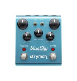 Strymon IN STOCK Strymon Blue Sky