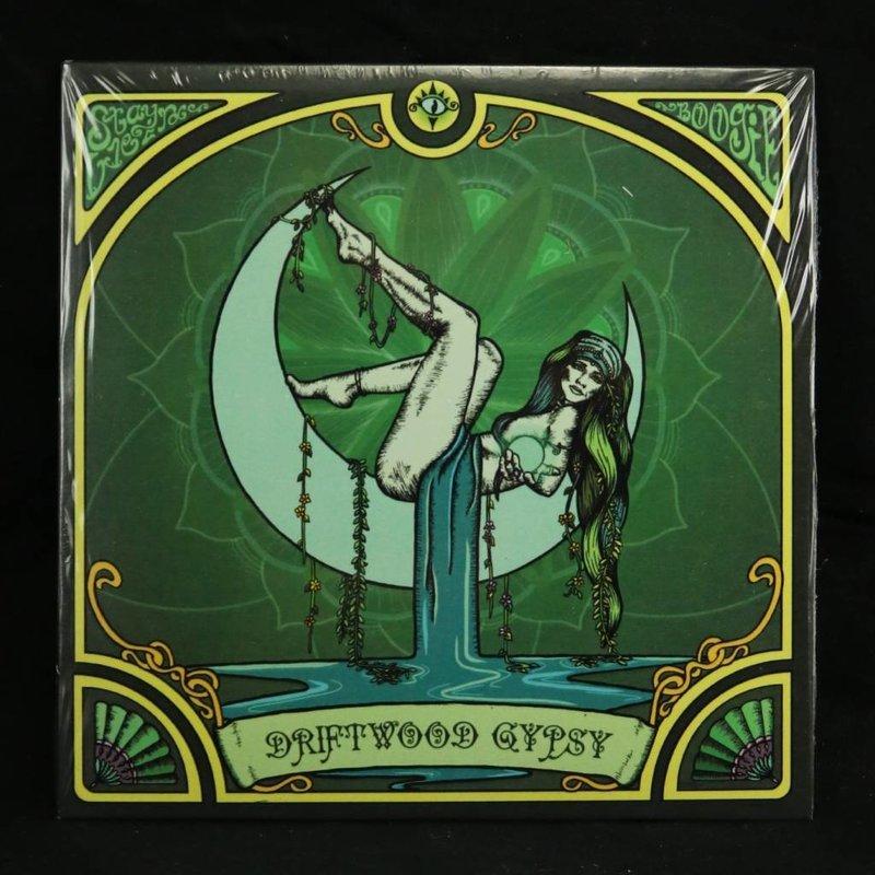 Local Music Driftwood Gypsy - Driftwood Gypsy (CD)