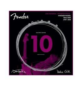 Fender Fender Hendrix Voodoo Child - Ball End - Nickel - .010-.038
