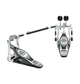 Tama NEW Tama Iron Cobra Twin Pedal HP200PTW