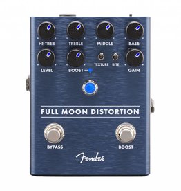 Fender NEW Fender Full Moon Distortion