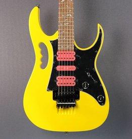 Ibanez DEMO Ibanez JEM Jr - Yellow (612)
