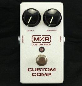 MXR USED Dunlop MXR Custom Comp (571)