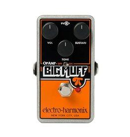 ehx NEW Electro Harmonix Op-Amp Big Muff Pi