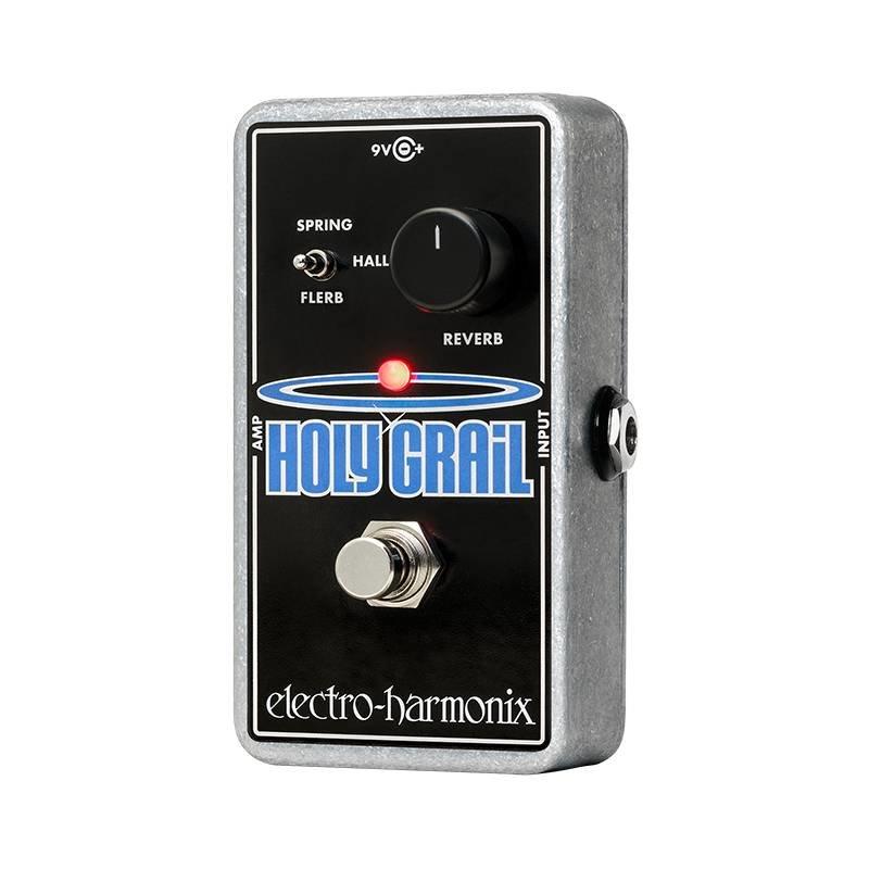 Electro Harmonix NEW Electro Harmonix Holy Grail Nano