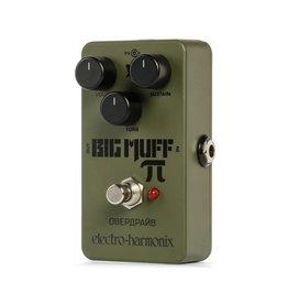 Electro-Harmonix NEW Electro Harmonix Green Russian Big Muff
