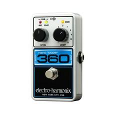 Electro Harmonix NEW Electro Harmonix Nano Looper 360