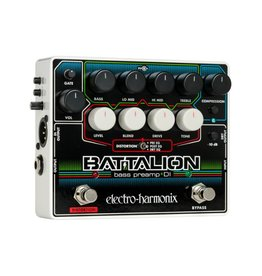 Electro-Harmonix NEW Electro Harmonix Battalion