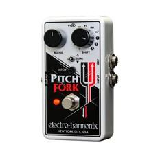 Electro Harmonix NEW Electro Harmonix Pitch Fork