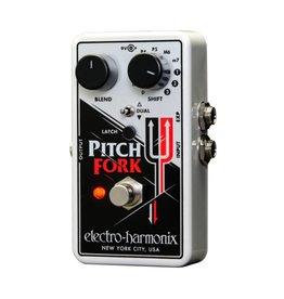 Electro-Harmonix NEW Electro Harmonix Pitch Fork