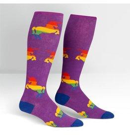 Sock it to Me Knee Socks