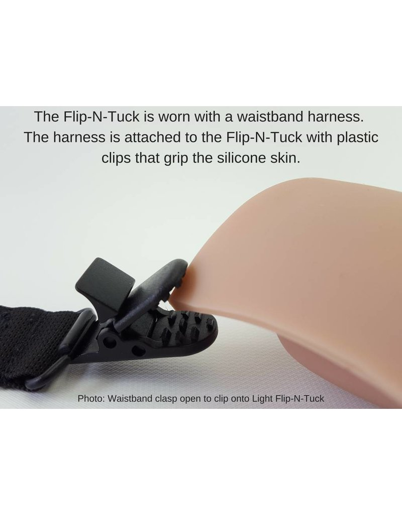 Form Function Flip-N-Tuck Cut STP