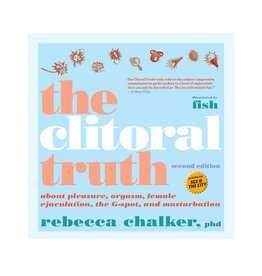 The Clitoral Truth, Second Edition