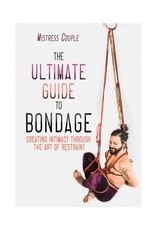 Cleis Press The Ultimate Guide to Bondage