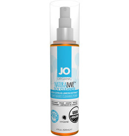JO Organic Toy Cleaner