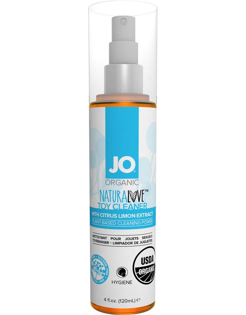 JO Jo Organic Toy Cleaner