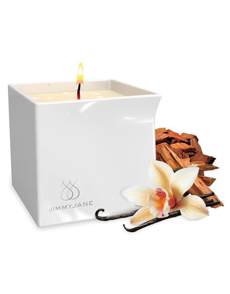 Jimmyjane Massage Candle: Afterglow