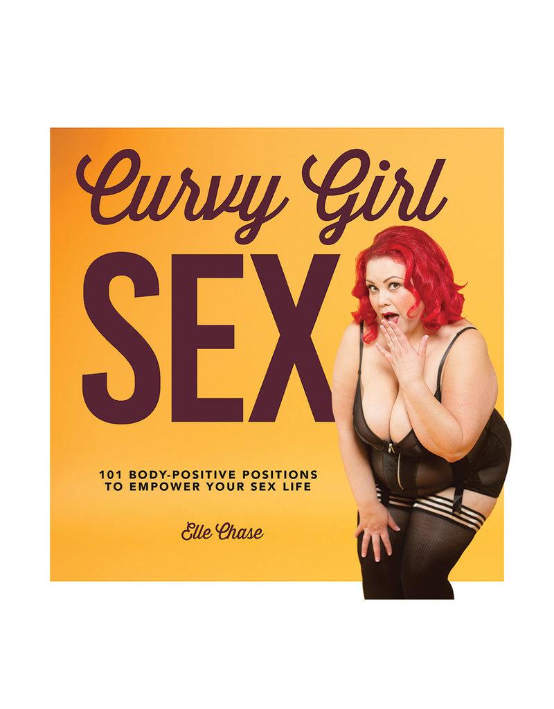 Fair Winds Press Curvy Girl Sex