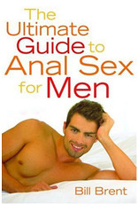 Cleis Press Ultimate Guide to Anal Sex for Men