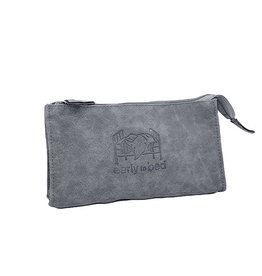 ETB Padded Zippered Storage Bag