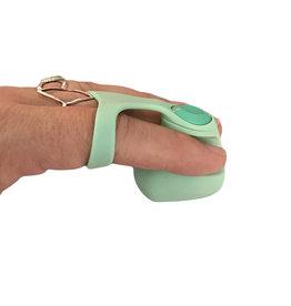 Dame Fin Finger Vibe