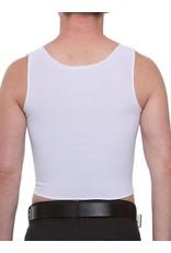 Underworks Binder: Cotton-Lined Tri-Top