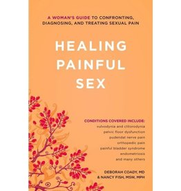 Seal Press Healing Painful Sex