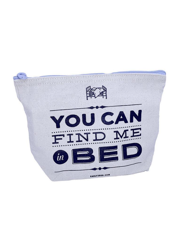 Bag: ETB Cotton Toy Bag