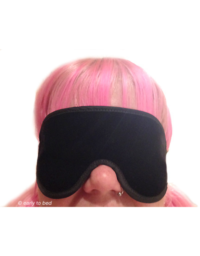 Liberator Bond Cuffs & Blindfold