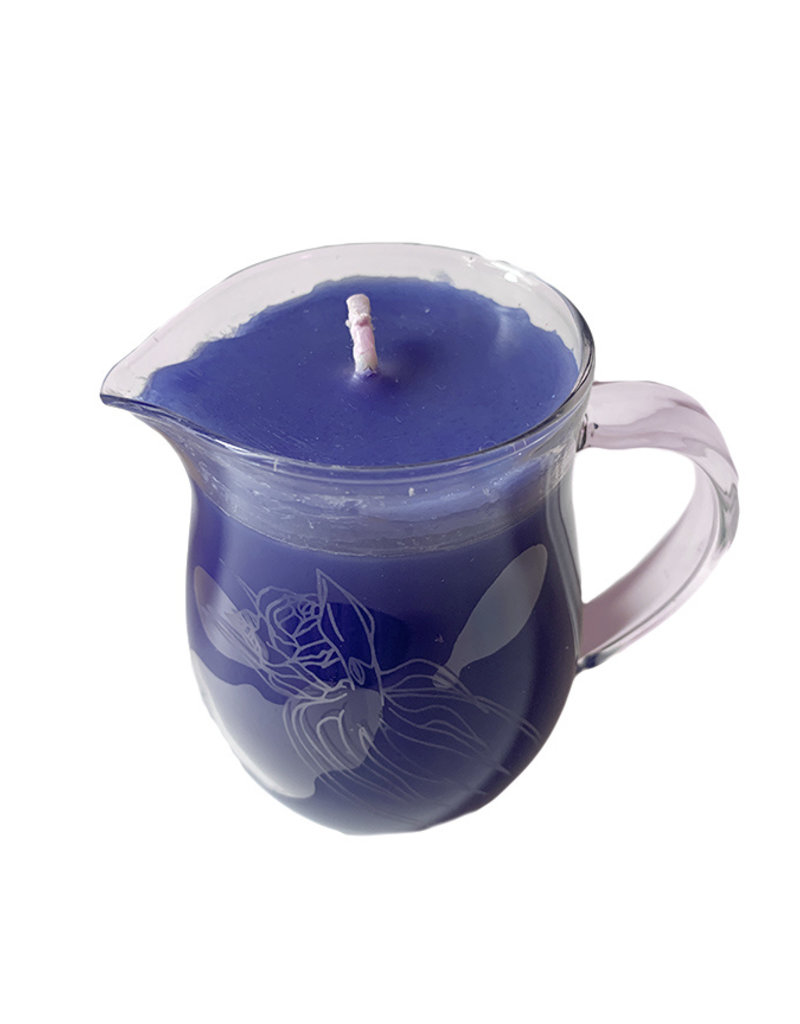 Agreeable Agony Pourable Pitcher Candle