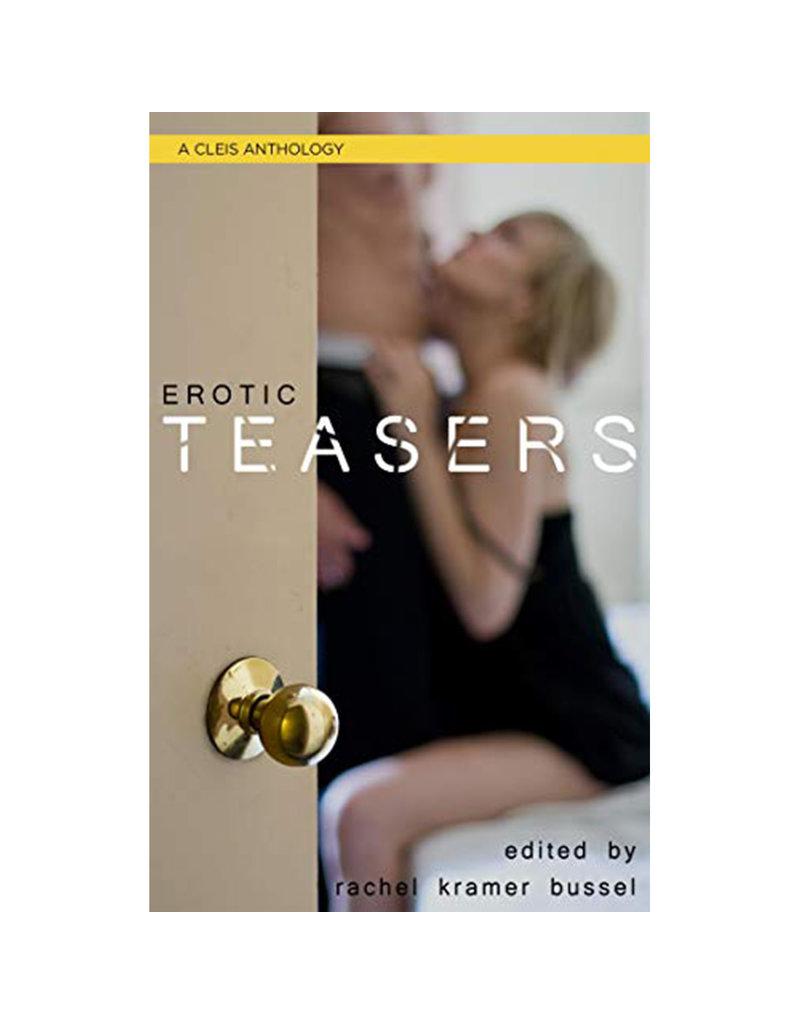 Cleis Press Erotic Teasers