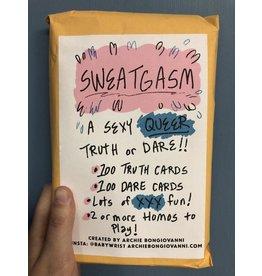 Microcosm Publishing Sweatgasm