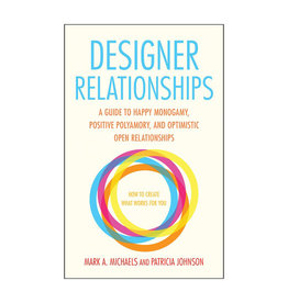 Cleis Press Designer Relationships Book