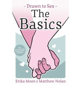 Microcosm Publishing Drawn to Sex: The Basics