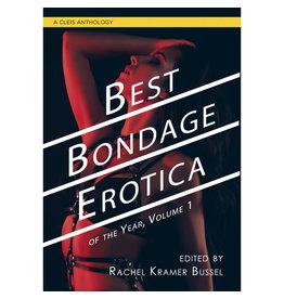 Best Bondage Erotica of the Year, Vol 1