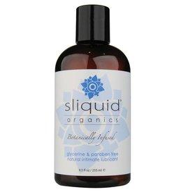 Sliquid Sliquid Organics: Natural