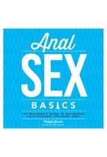 Fair Winds Press Anal Sex Basics Book