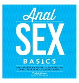 Fair Winds Press Anal Sex Basics Book