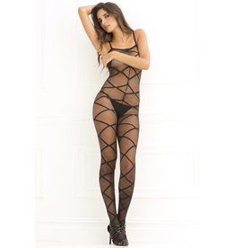 Bodystocking: Strapped Up (RR: 7010)